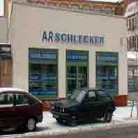 Aschlecker